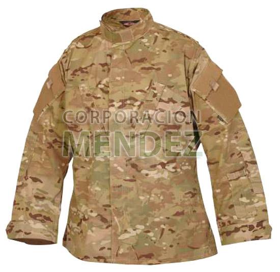 0d238c8834a Uniformes Policiales y Militares | Corporacion Mendez